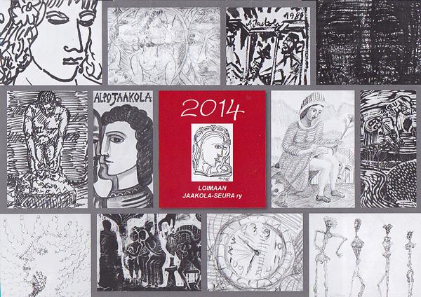 pieni-Jaakola-kalenteri